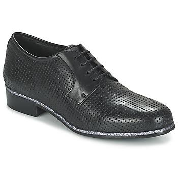 Obuća Žene  Derby cipele Myma CUILIR Crna
