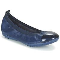 Obuća Djevojčica Balerinke i Mary Jane cipele Geox J PIUMA BALL B Blue