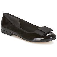 Obuća Žene  Balerinke i Mary Jane cipele Betty London FLORETTE Crna