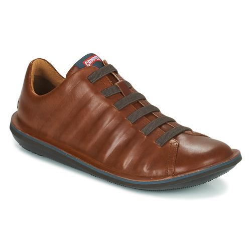 Obuća Muškarci  Derby cipele Camper BEETLE Smeđa