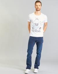 Odjeća Muškarci  Traperice ravnog kroja Replay WAITOM Blue