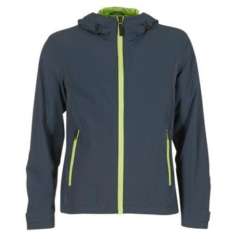 Odjeća Muškarci  Kratke jakne Geox NEBULA JKT Blue