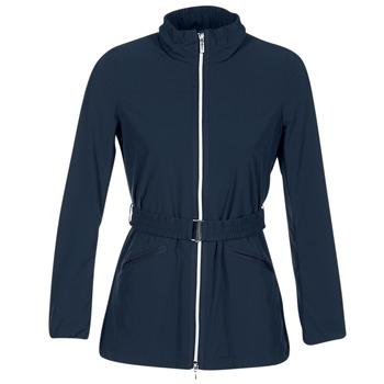 Odjeća Žene  Kratke jakne Geox TRIDE Blue