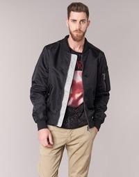 Odjeća Muškarci  Kratke jakne Eleven Paris JUXY Crna