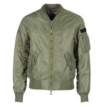 Odjeća Muškarci  Kratke jakne Eleven Paris JUXY Kaki