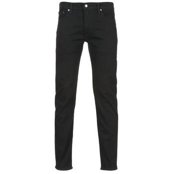 Odjeća Muškarci  Traperice ravnog kroja Levi's 502™ REGULAR TAPERED Black