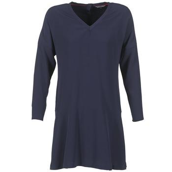 Odjeća Žene  Kratke haljine Tommy Hilfiger GRETA Blue