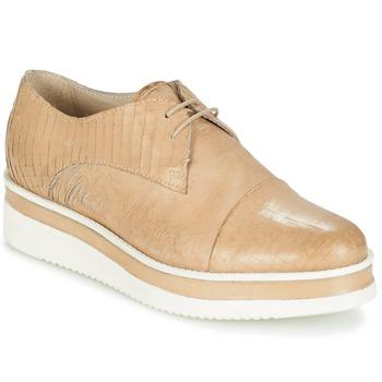 Obuća Žene  Derby cipele Sweet Lemon SABA Taupe