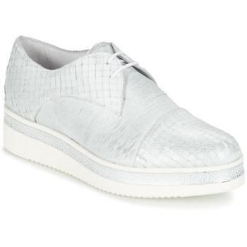 Obuća Žene  Derby cipele Sweet Lemon SABA Krem boja