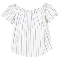 Odjeća Žene  Topovi i bluze Betty London GOYPILA Krem boja