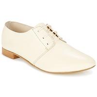 Obuća Žene  Derby cipele Betty London GERY Bijela
