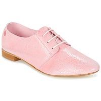Obuća Žene  Derby cipele Betty London GEZA Ružičasta