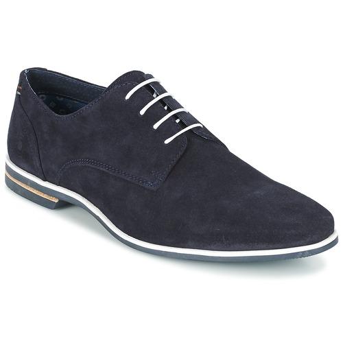 Obuća Muškarci  Derby cipele Casual Attitude GIPIJE Blue