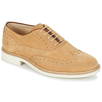 Obuća Muškarci  Derby cipele Casual Attitude GIPIJE Bež / Žuta