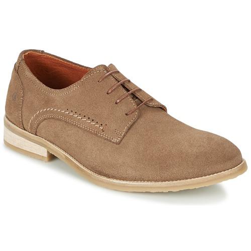 Obuća Muškarci  Derby cipele Carlington GRAO Smeđa