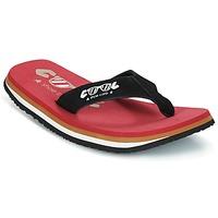 Obuća Muškarci  Japanke Cool shoe ORIGINAL Red / Crna