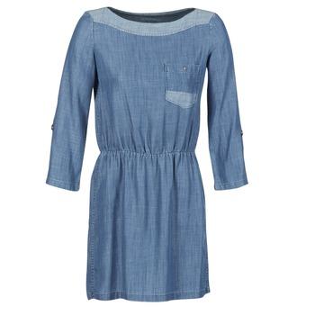 Odjeća Žene  Kratke haljine Esprit CHAVIOTA Blue