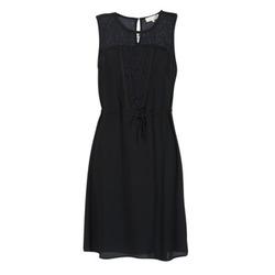 Odjeća Žene  Kratke haljine Cream DONA Crna