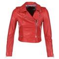 Odjeća Žene  Kožne i sintetičke jakne Oakwood