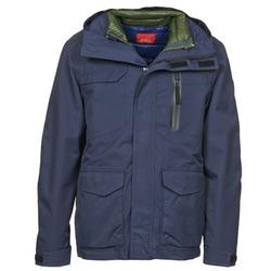 Odjeća Muškarci  Parke Esprit MABEL Blue