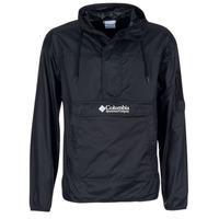 Odjeća Muškarci  Vjetrovke Columbia CHALLENGER Crna