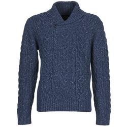 Odjeća Muškarci  Puloveri Otto Kern AFANASY Blue