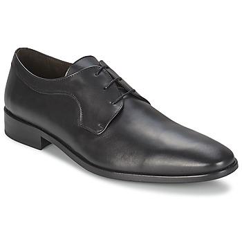 Obuća Muškarci  Derby cipele So Size ORLANDO Crna
