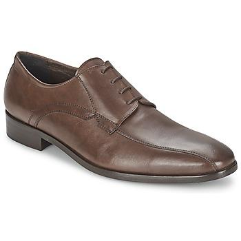 Obuća Muškarci  Derby cipele So Size CURRO Smeđa