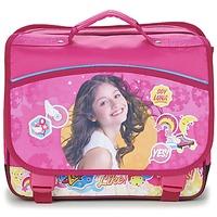 Torbe Djevojčica Školske torbe Disney SOY LUNA CARTABLE 38CM Ružičasta
