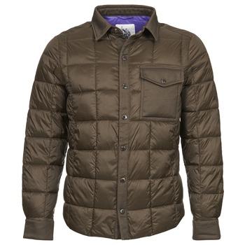 Odjeća Muškarci  Kratke jakne U.S Polo Assn. PADDED Brončana