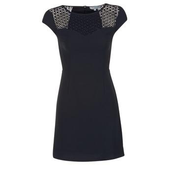 Odjeća Žene  Kratke haljine Morgan RENAL Crna