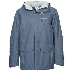 Odjeća Muškarci  Parke Salomon SKYLINE Blue