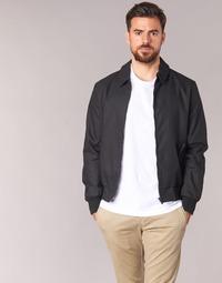 Odjeća Muškarci  Kratke jakne Casual Attitude IHIBERNA Crna