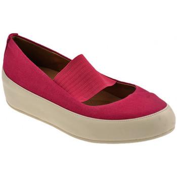 Obuća Žene  Balerinke i Mary Jane cipele FitFlop  Red