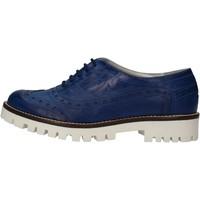 Obuća Žene  Derby cipele Hb Helene Klasična AF03 Plava