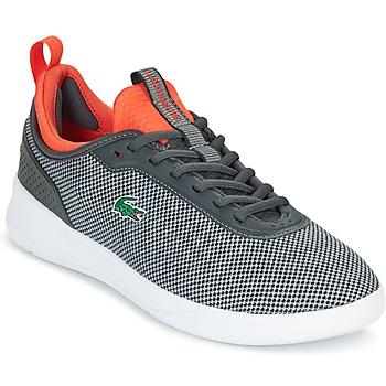 Obuća Muškarci  Niske tenisice Lacoste LT SPIRIT 2.0 Grey / Red