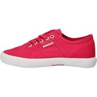 Obuća Dječak  Niske tenisice Everlast sneakers rosa tela AF826 rosa