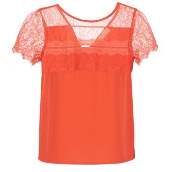Odjeća Žene  Topovi i bluze Moony Mood GERDUS Narančasta