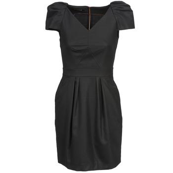 Odjeća Žene  Kratke haljine Kookaï CHRISTA Crna