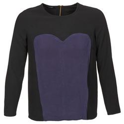 Odjeća Žene  Topovi i bluze Kookaï EMMY Crna