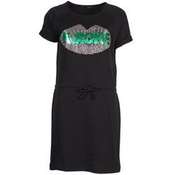 Odjeća Žene  Kratke haljine Kookaï DELIA Crna