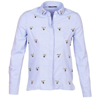 Odjeća Žene  Košulje i bluze Kookaï MAYA Blue