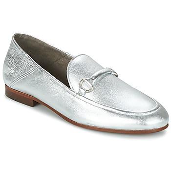 Obuća Žene  Balerinke i Mary Jane cipele Hudson ARIANNA Srebrna