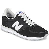Obuća Niske tenisice New Balance U220 Crna