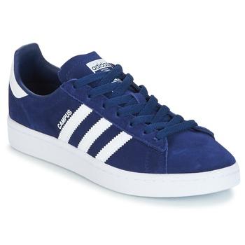 Obuća Dječak  Niske tenisice adidas Originals CAMPUS J Blue