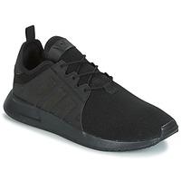 Obuća Niske tenisice adidas Originals X_PLR Crna