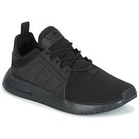 Obuća Djeca Niske tenisice adidas Originals X_PLR Crna
