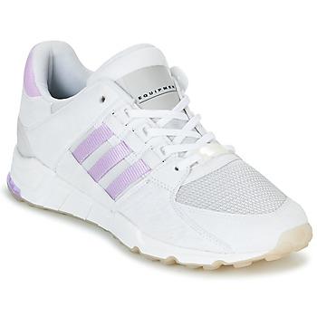 Obuća Žene  Niske tenisice adidas Originals EQT SUPPORT RF W Bijela
