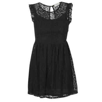 Odjeća Žene  Kratke haljine Betty London GLATOS Crna