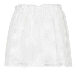 Odjeća Žene  Suknje Betty London GIRMOU Bijela